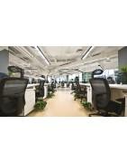 Blendfreie Hochwertige LED Bürobeleuchtung in der Schweiz kaufen MTS