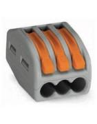 Kabelverbinder, Leitungen und Klemmen bei Lightup.ch