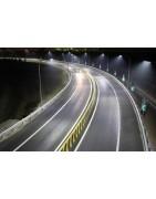 LED Strassenleuchten