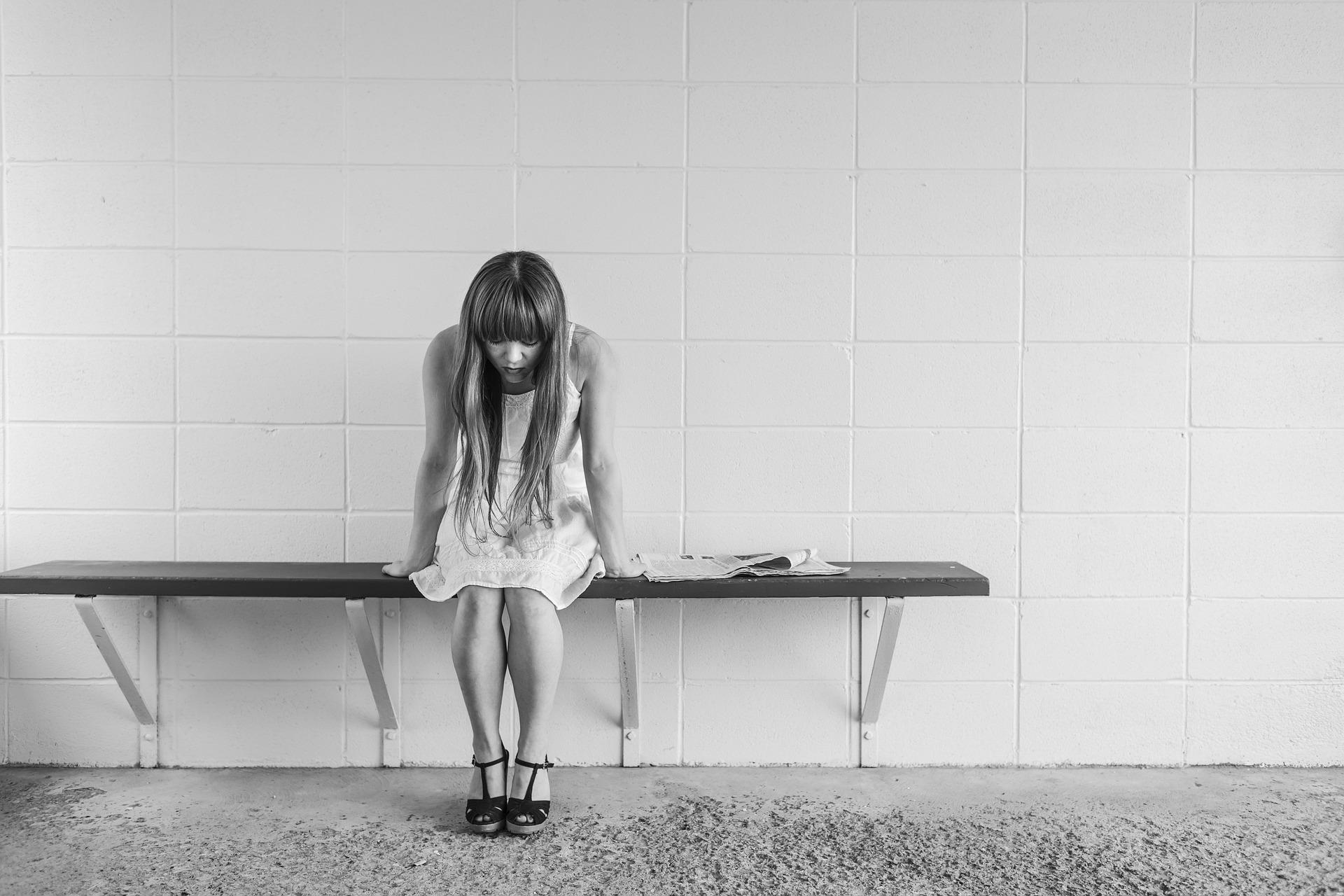 Lichtauswirkung auf den Körper, Depressionen heilen